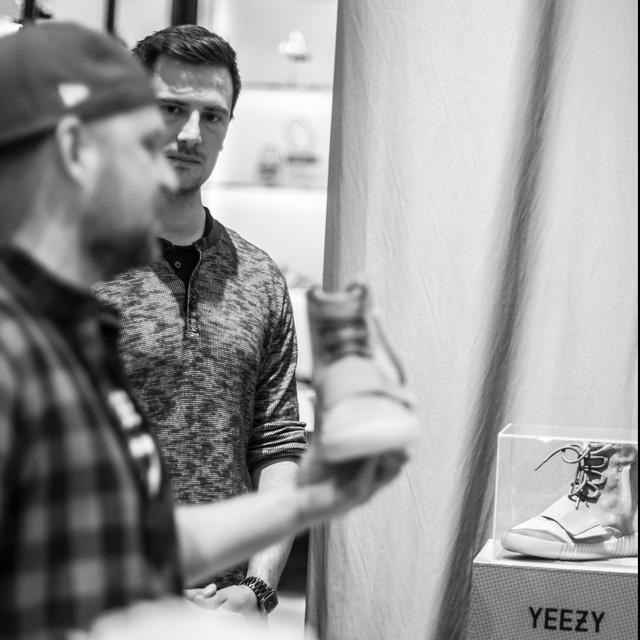 Mesélem a Yeezy sztorit