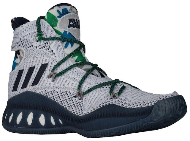 Adidas Crazy Explosive 2017 Rendelés Férfi Kosárlabda Cipő