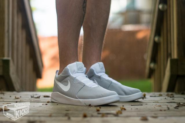 Chapoteo Excelente Soportar  Nike Air Shibusa (Wolf Grey/White/Pure Platinum) - sneakerbox.hu blog