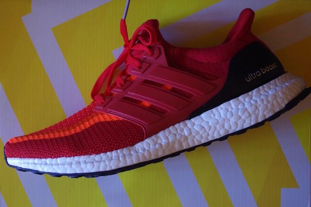 Cipőteszt  adidas Ultra Boost II - sneakerbox.hu blog   shop 4d1ac22533