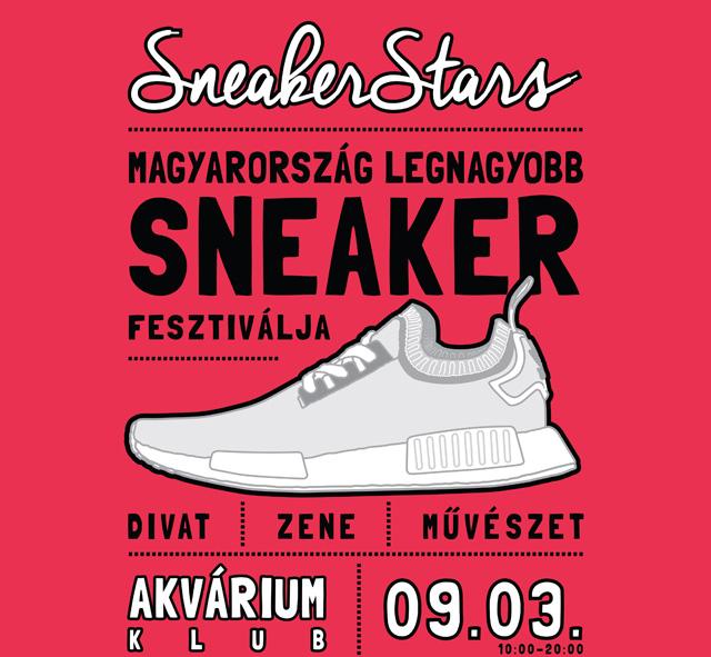 Sneaker Stars 2016. 09. 03 @ Akvárium