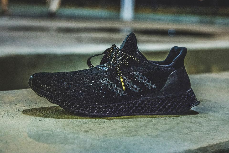 A győztesek sneakere  3D Printed Winners Shoe az adidastól cfa50c8794