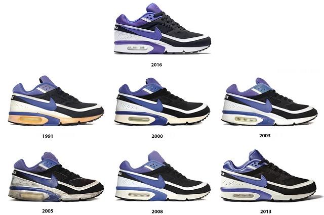 Nike Air Max BW 1991 (Nike air max IVClassic) | Nike, Air
