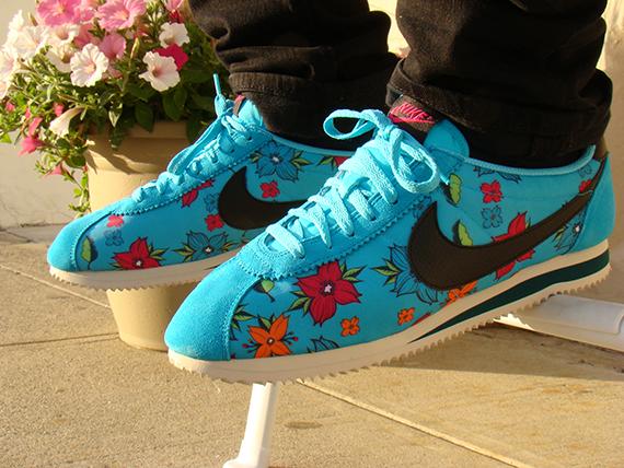 Nike Cortez Aloha Pack