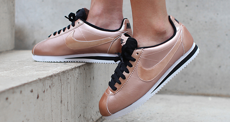 Nike Cortez Bronze