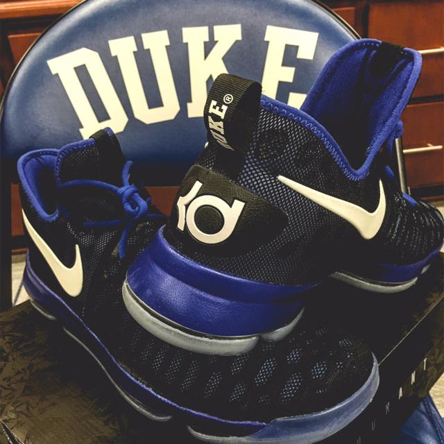 Nike Durant 9 Duke