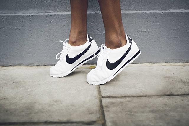 A Nike '72-es klasszikusa a Cortez