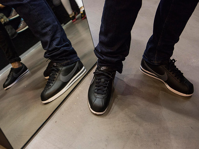 on sale 3c9e5 5b700 Nike Cortez optikai tuning a lábadnak :) - sneakerbox.hu ...