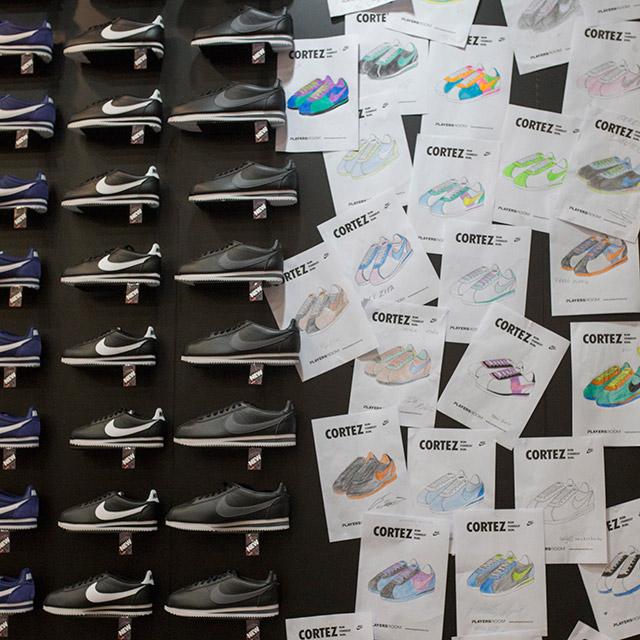 new style 9201a 747db Nike Cortez party beszámoló - sneakerbox.hu blog & shop