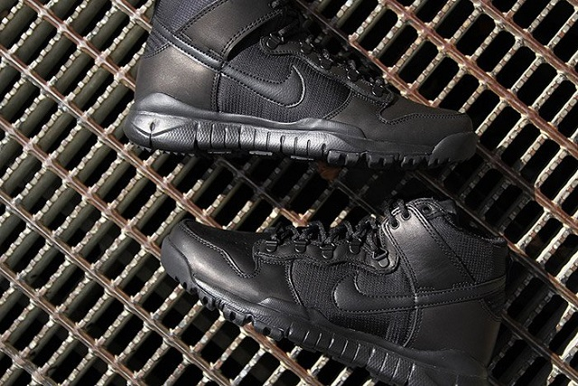 Nike SB Dunk High Boot