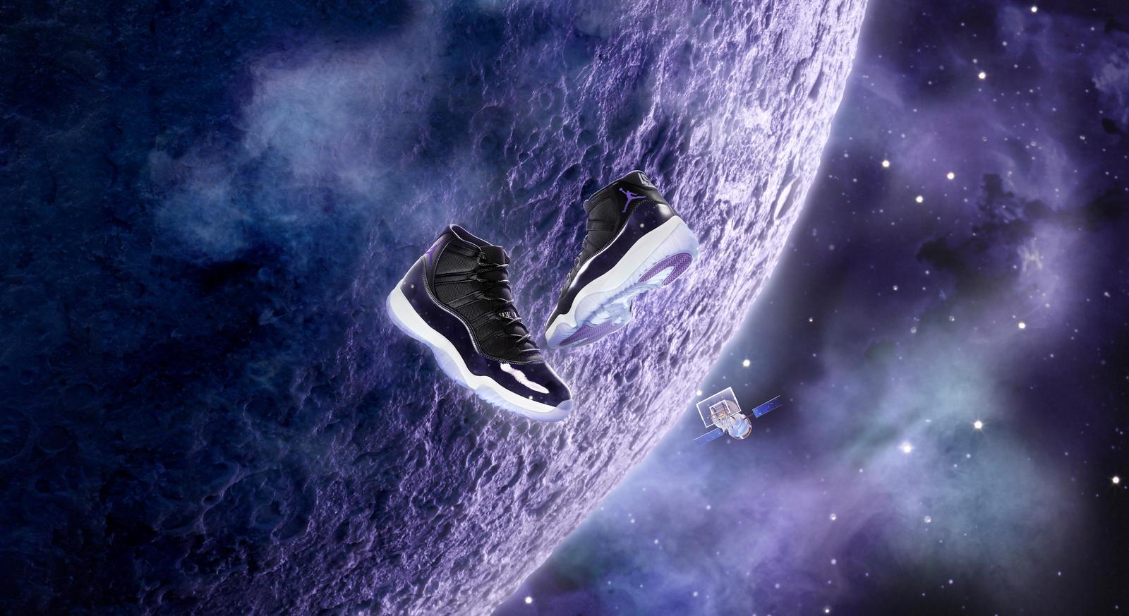 Decemberben érkezik az Air Jordan Space Jam kollekció
