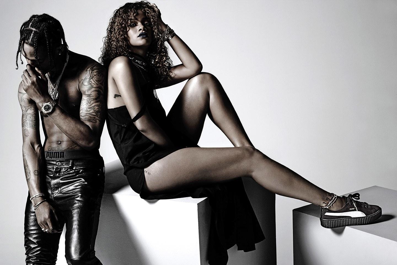 Rihanna az év cipőtervezője