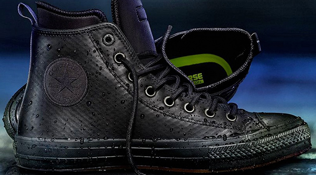 Converse Chuck Taylor All Star II Boot 153571C