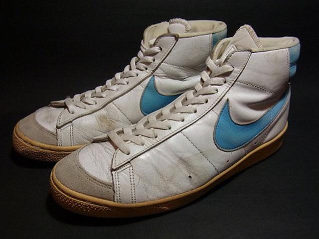 Nike Franchise Hi