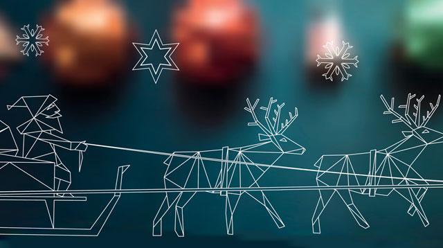 Rendelj dec. 21 éjfélig karácsonyi akciónkban, hogy még a fa alatt landolhasson a csomag!