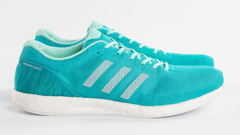 adidas Adizero Sub2: irány a 2 órán belüli maraton!