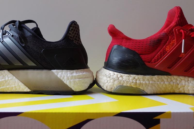 Stabilan a legjobb  adidas Ultra Boost ST cipőteszt - sneakerbox.hu ... b9a572d2f3