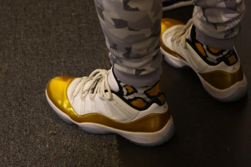 Sneaker Stars II - Ahogyan Mi láttuk