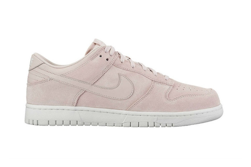 Nike Dunk Low - Pastel Pack //Silt Red