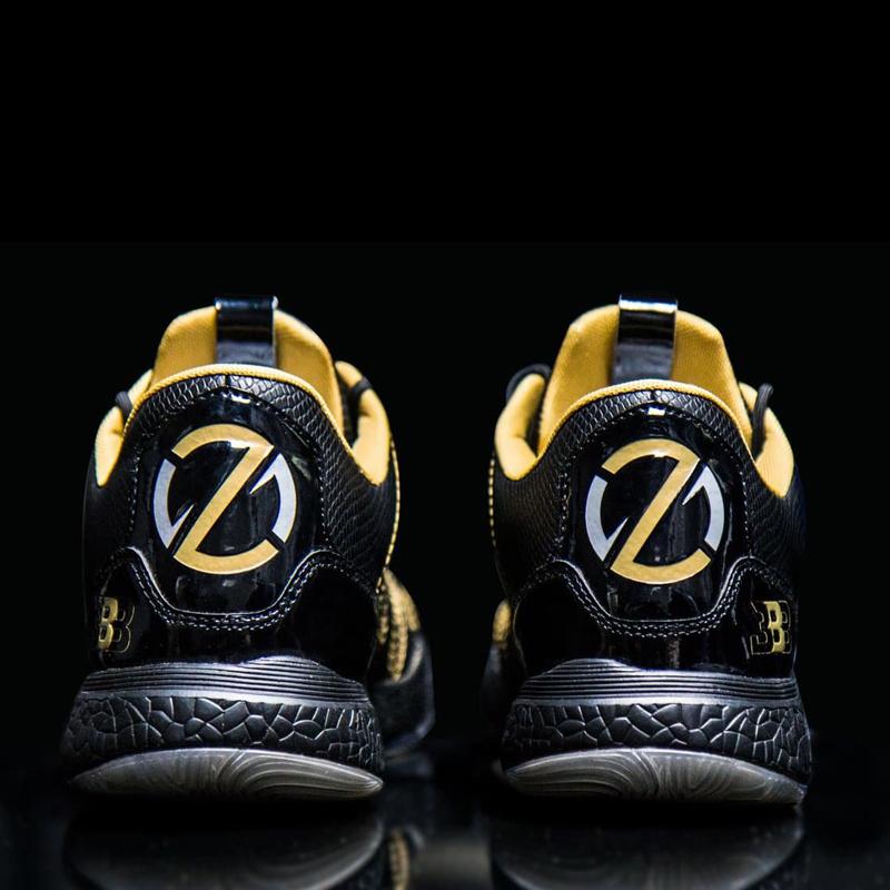 Big Baller Band & Lonzo Ball: Zo2