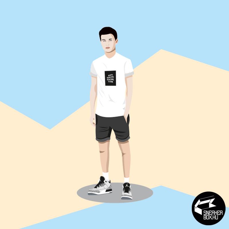 Magyar sneakerhead törzsek: Sneakerhead Jr.