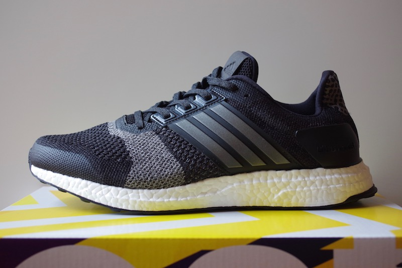 Cipőteszt: adidas Ultra Boost ST sneakerbox.hu blog