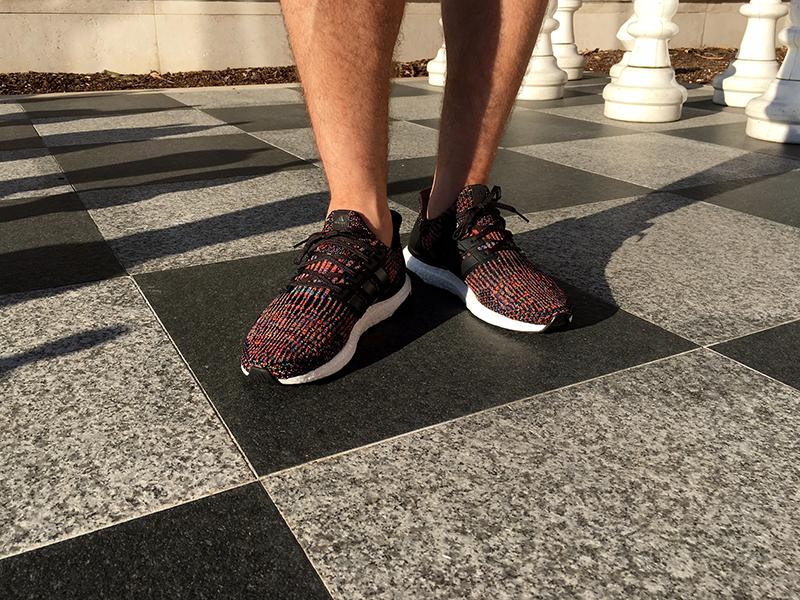 Megérkezett az adidas Ultra Boost Multicolor (CG3004 - 59 990 Ft)