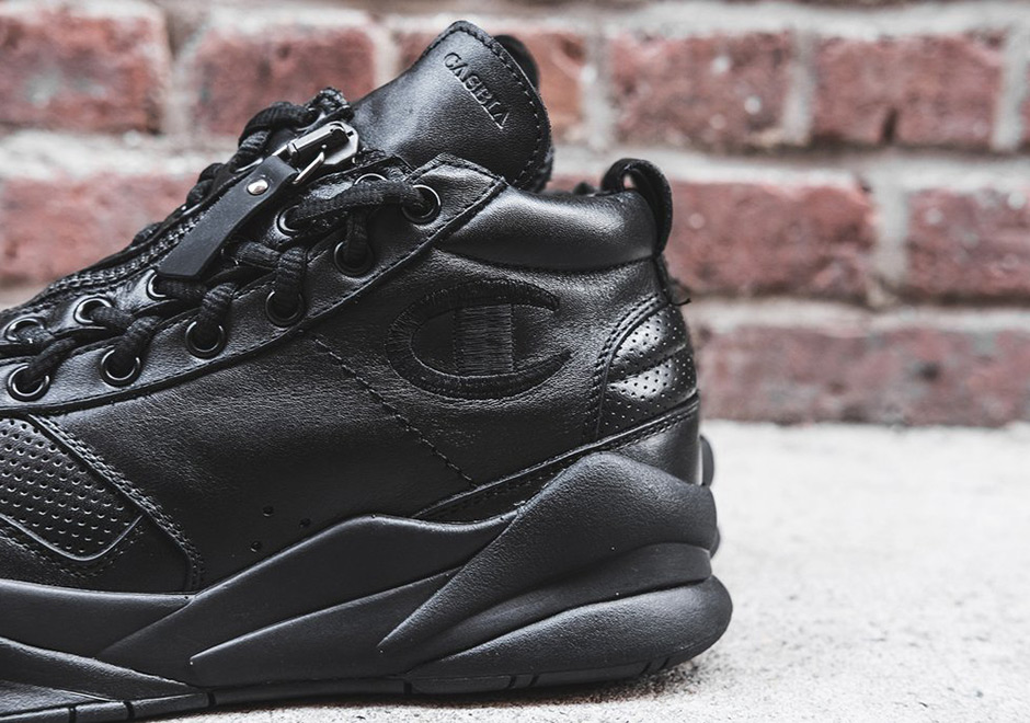 Champion x Casbia Awol Atlanta Premium Sneaker