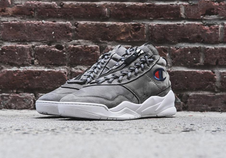 Champion Casbia Awol Premium Sneaker