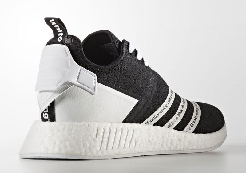 adidas Originals x White Mountaineering NMD R2 sneakerbox