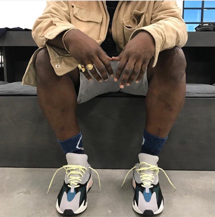 Yeezy Wave Runner 700 - Kanye West új húzása