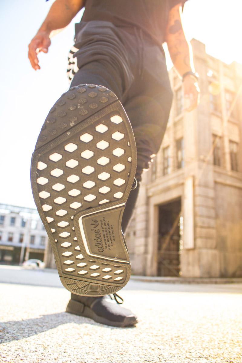 The Last Sneakerhead of New York - sneakerbox.hu fotózás