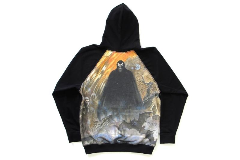 Ezt a hoodiet bármikor bárhova felvenném