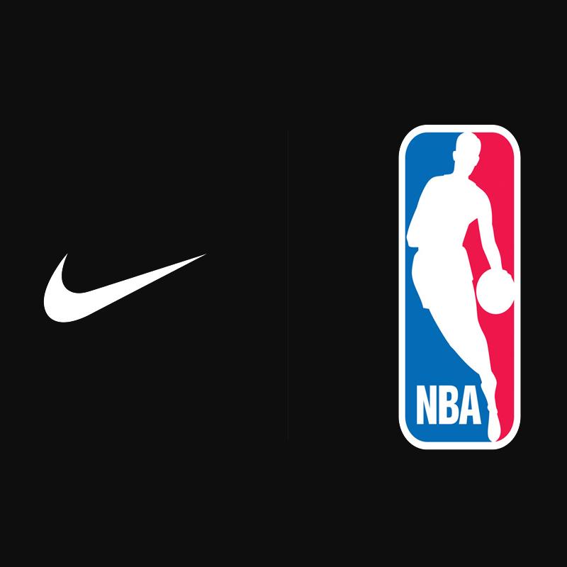 Nike X NBA