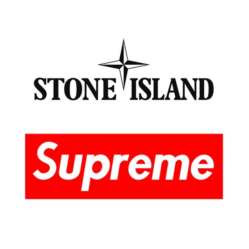 Supreme x Stone Island SS 2017 - képforrás: Highsnobiety