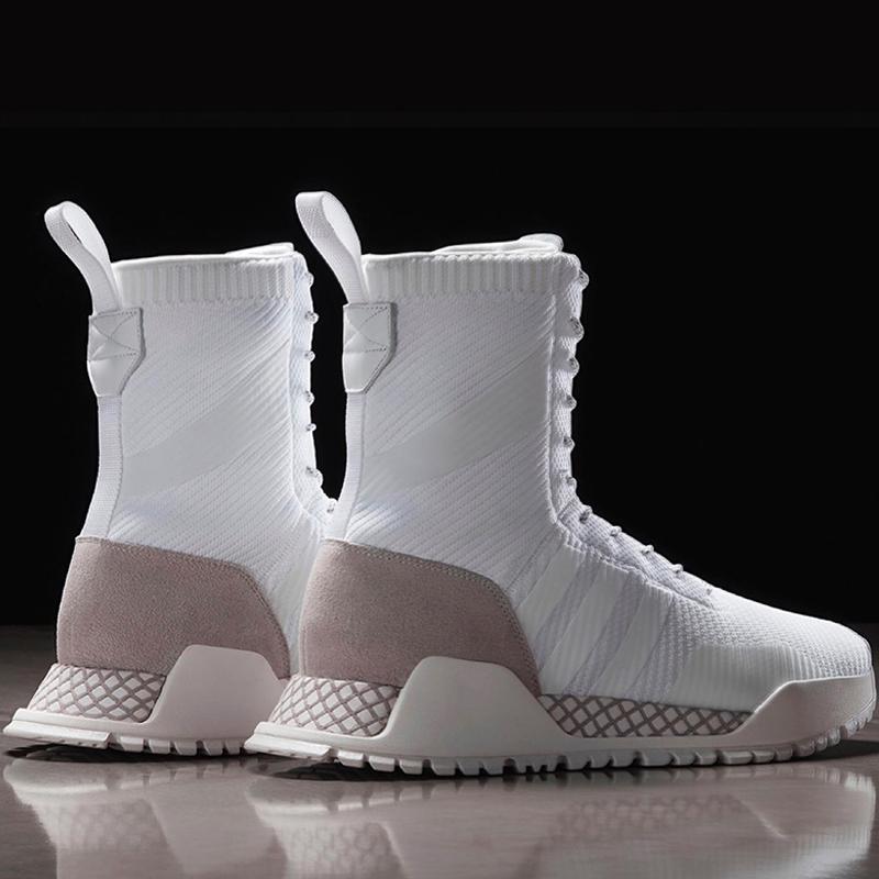 Az új generációs téli bakancs: Adidas Originals AF 1.3 & 1.4 PK