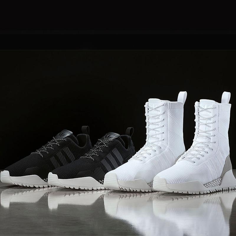 Adidas Originals AF 1.3 & 1.4