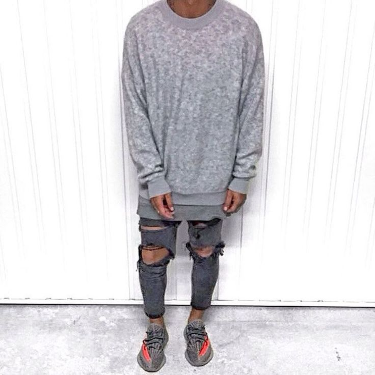 Top 10 kedvenc Yeezy outfit Alextu0151l - sneakerbox.hu blog