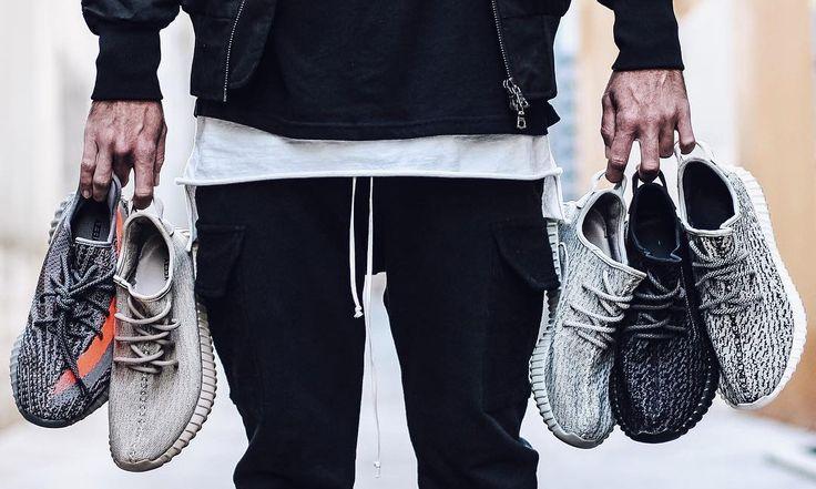 Outfitek adidas Yeezy cipőkhöz