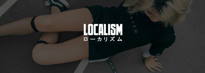 Localism - Szingapúrból szeretettel