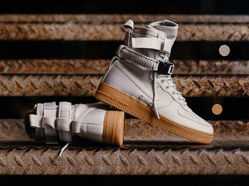 Nike SF1-AF1 (857872-004) @ Westend (Kép: Soleheaven)