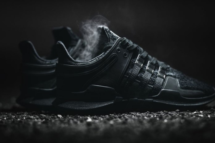 "adidas EQT Support ADV ""Black Friday"" - a sneakerbox.hu shopban!"