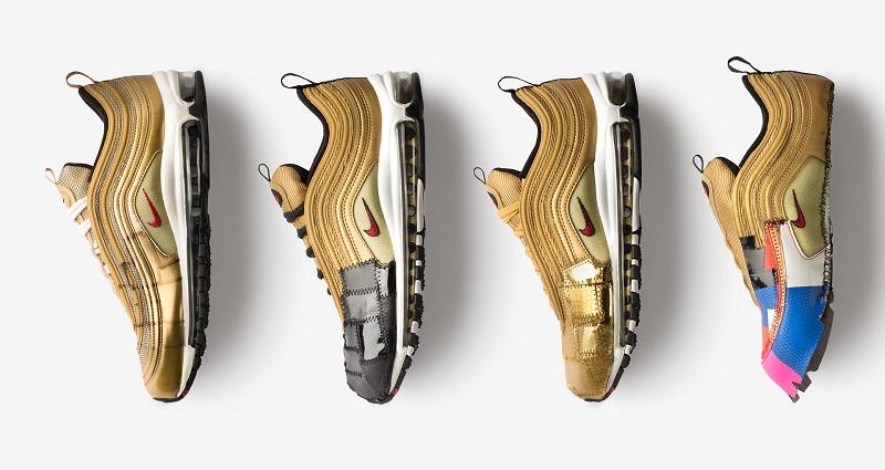 CR7 foltozott cipőinek tervei
