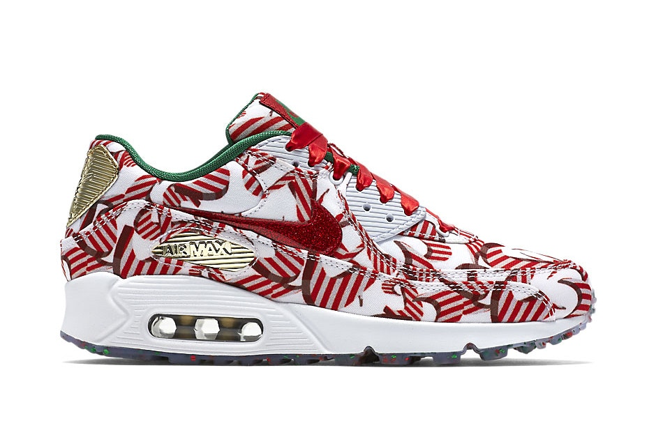 Nike Air Max 90 'Ugly christmas sweater""