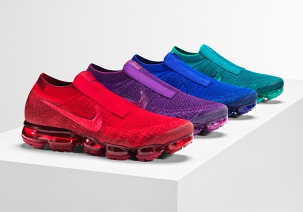 Nike Vapormax SE Jewel pack
