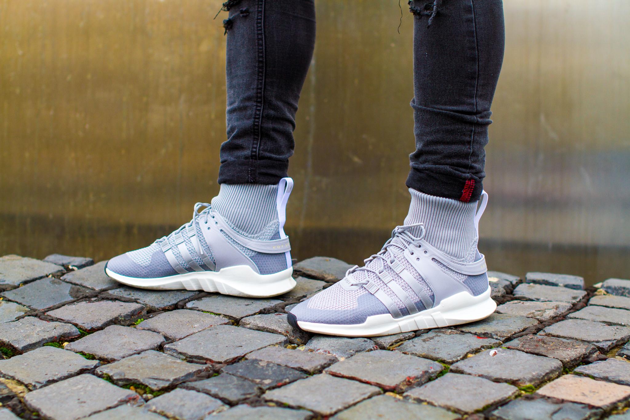 Sneakerek hideg időre: milyen a jó őszi és téli cipő?