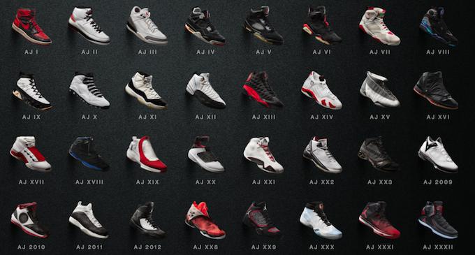 nike air max jordan collection sneakerbox.hu blog