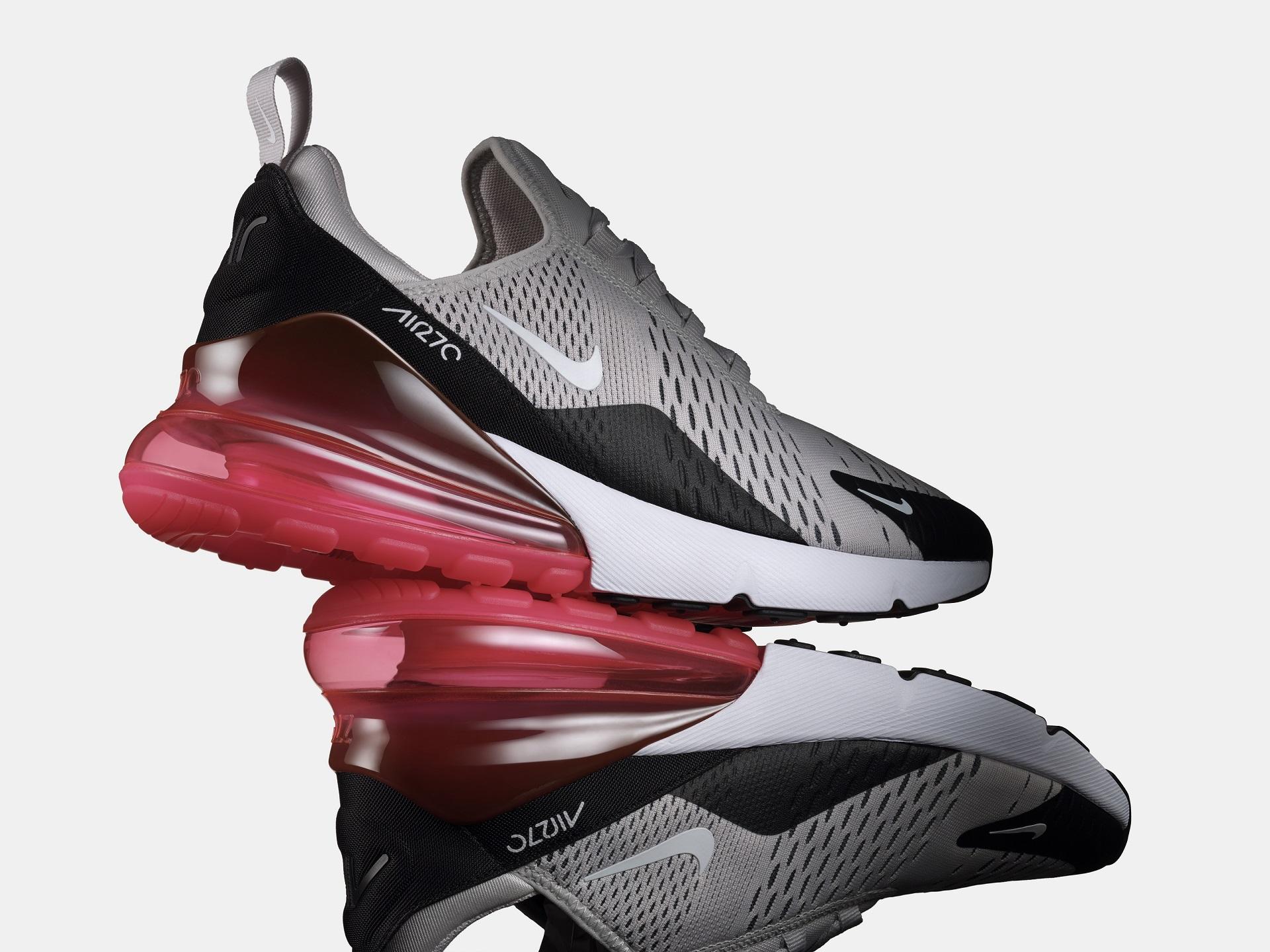 Nike Air Max 270 Hol, milyet, mennyiért? sneakerbox.hu blog