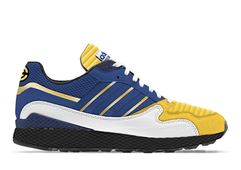 adidas Oregon Ultra Tech Vegeta