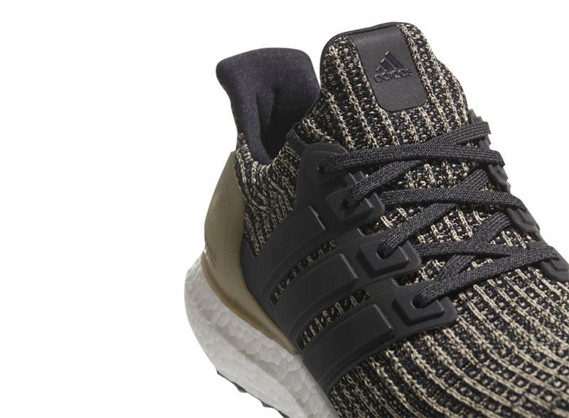 adidas Ultra Boost 4.0 bézs/fekete/fehér
